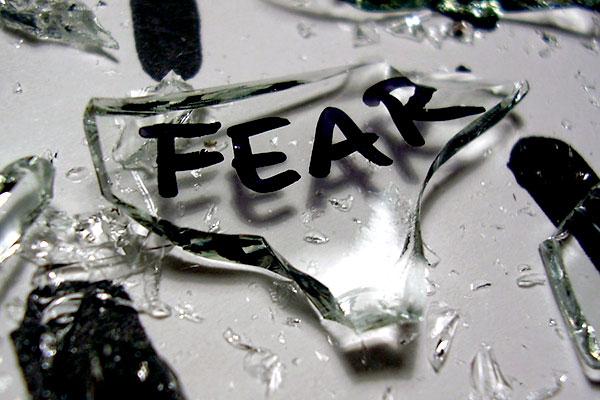 miedo 2